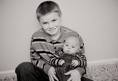 Holdyn & Hayden - Cousins