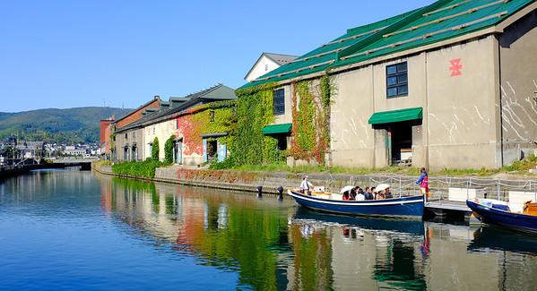 Hokkaido 2013