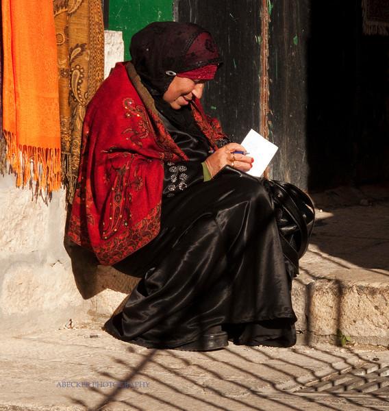 Lady in Arab Qtr.jpg