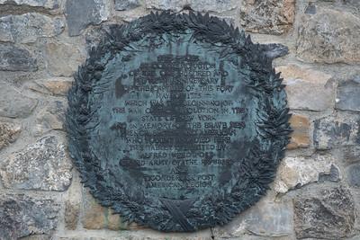 Fort Ticonderoga, July '21