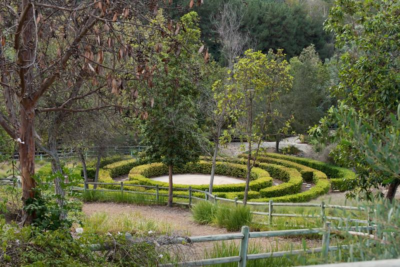 OSO Park Marguerite