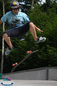 Wk. of July 11th -Skate Park