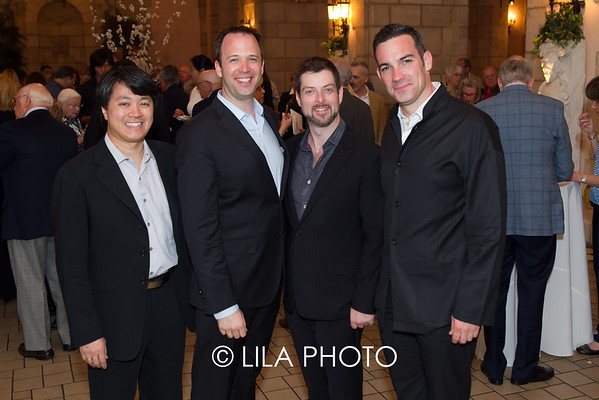 2013 - Miró Quartet