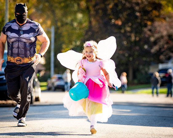 2020 Halloween Parade