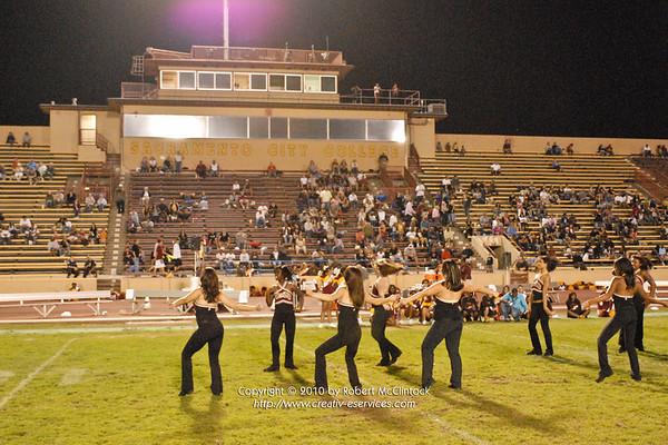 Diablo Valley College -- October 09, 2010