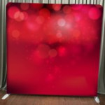 Backdrop 4 - Hollywood Red