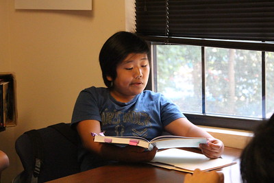 Reading Writing Learning Clinic