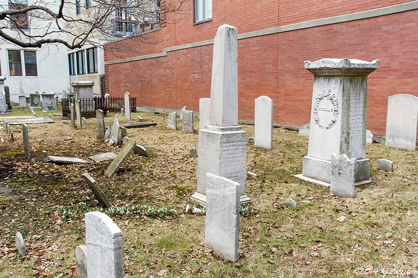 Third Cemetery of the Spanish and Portuguese Synagogue 2015