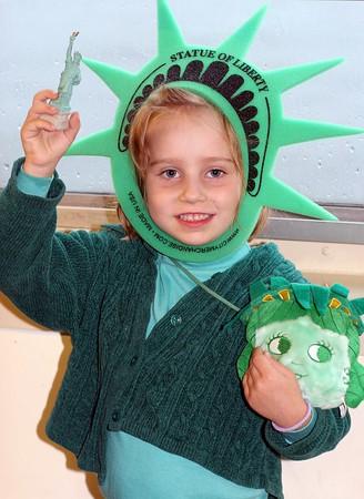 New York City - November 4, 2004