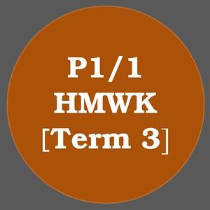 P1/1 HMWK T3