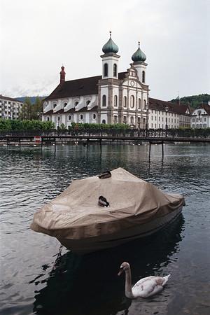 Switzerland/Lucerne
