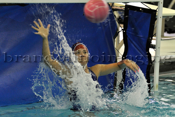 Lincoln-Way East Girls Water Polo (2010)