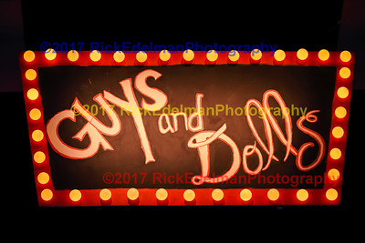 Guys and Dolls - The Performance