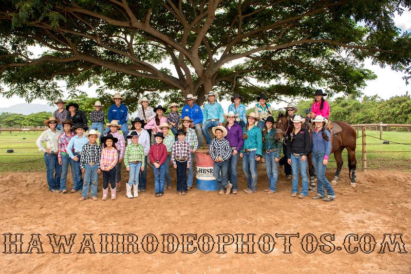 OAHU JR. AND HIGH SCHOOL RODEO NOVEMBER 16 2013
