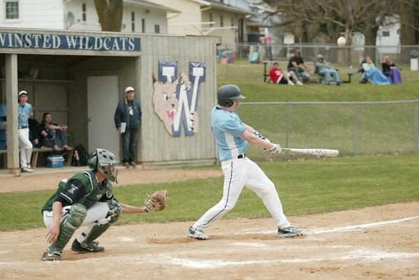 HLWW baseball 4-16