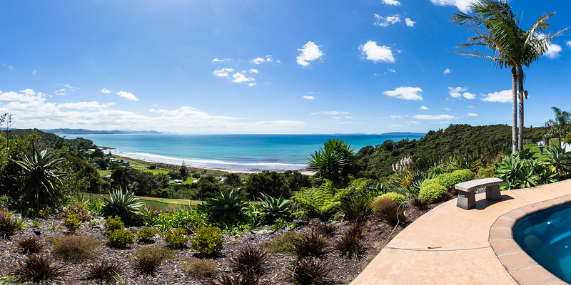 Private holiday home accommodation - Rings Beach
