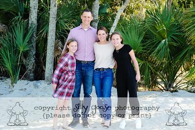 R Marshall Family 2020