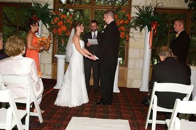 Mark and Robin Ward October 2006