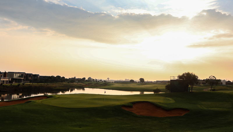 Golf course images