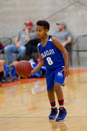 Amara Basketball November 22