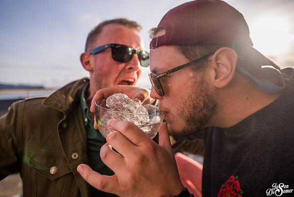 Reyka Vodka - Happy Camp Educational Excursion 2018