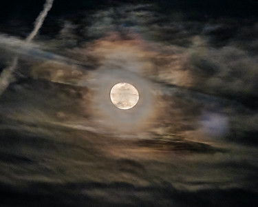 Full Moon Experimental
