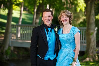 Tyler & Holly