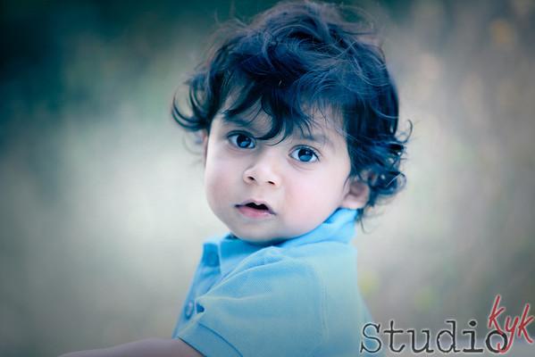 Sahib is 1