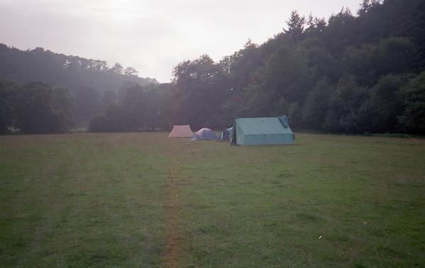 1999-09-03 Summer Camp - Llandudno & BBQ