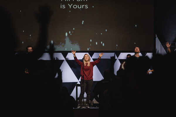 Worship Night 8/30/17