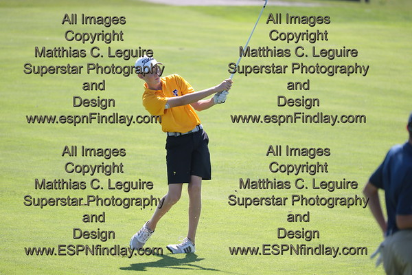 2019-09-18 FHS Golf