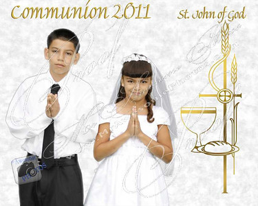St John Of God May 14th