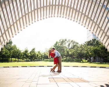 Pali & Thorne | Engagement, exp. 7/26