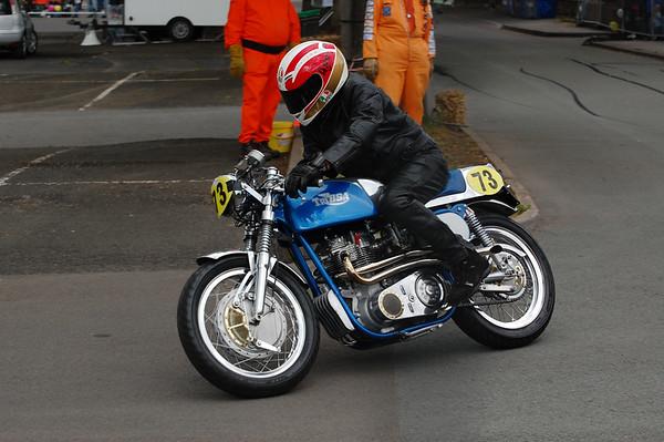 Northwich Thundersprint 2011