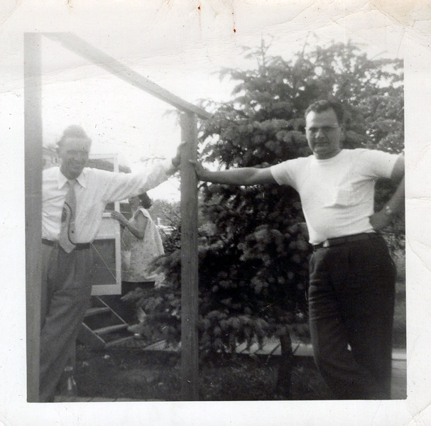 1950 Dean Lashbrook and Doc on the right.jpeg