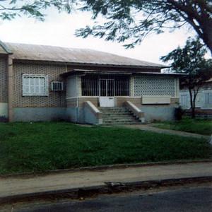 Dundo - Casas
