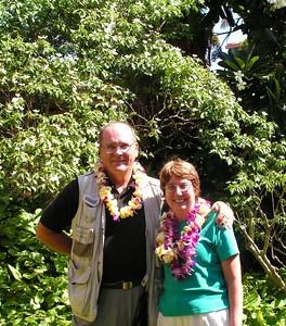 Trip To Kaua'i, aug 18-29, 2005