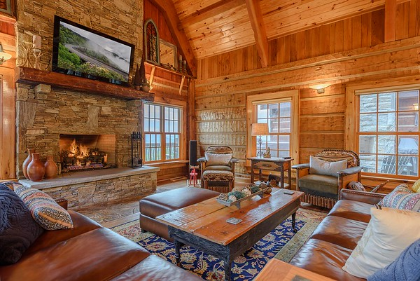 High Country Homes