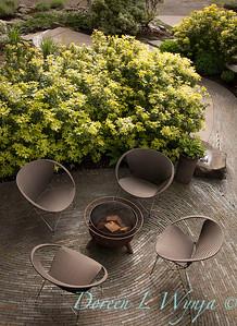 Lori Scott landscape designer - Oregon
