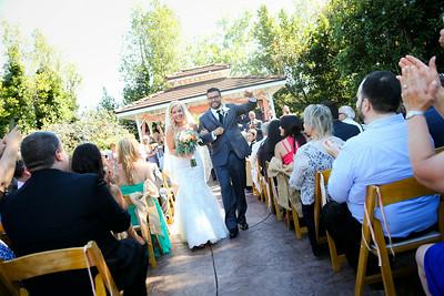 Tara and Gino Wedding