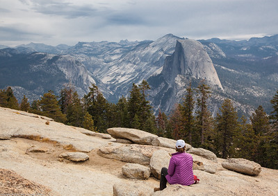 yosemite in september