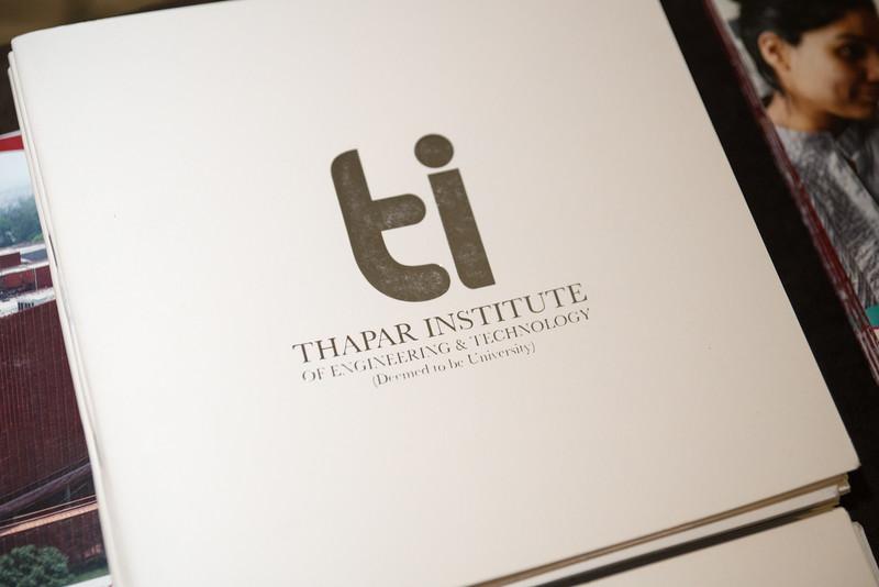 Thapar Institute - San Francisco Reunion
