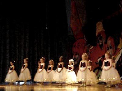 Ryann Dance