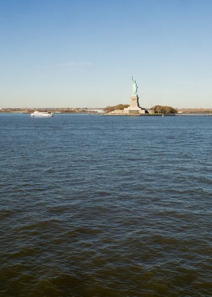 NYC Nov 2010