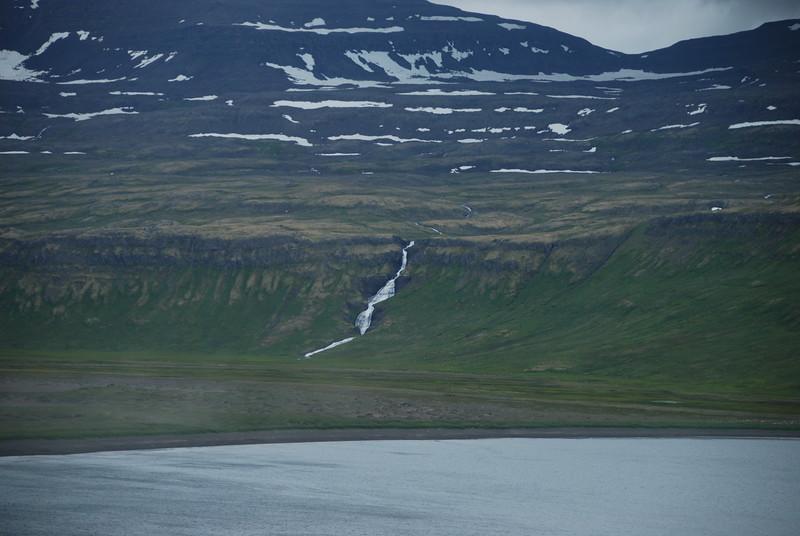 Víðirsá og Hafnarskarð.