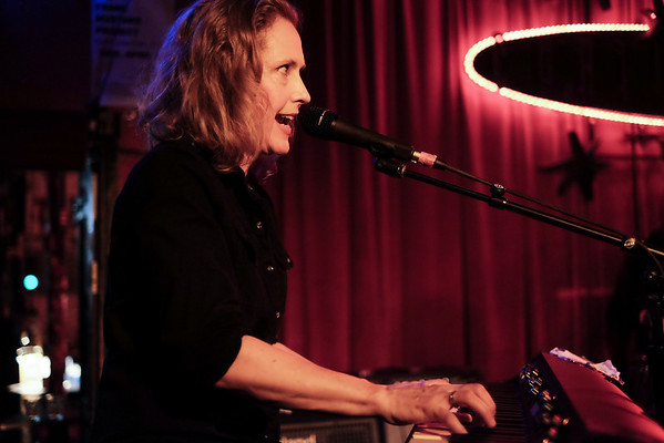 The Heavenly States 07-03-2015 at Continental Club