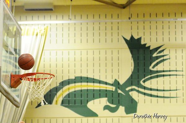 Basketball Masculin div 2 FXG  hiver 2013