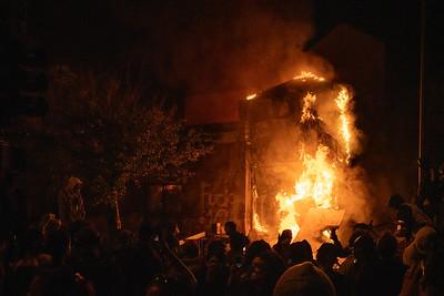 2020 Minneapolis Unrest