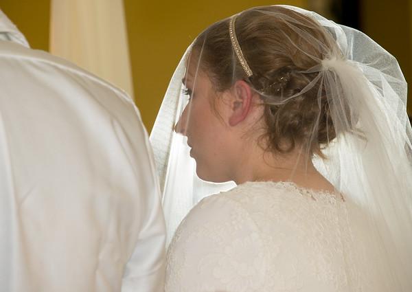 Eliana & Eli's Wedding