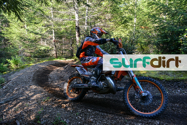 2016 Shelton Valley Enduro
